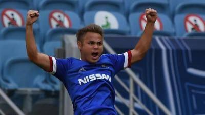 Gasmen Succumb to Ulsan Comeback as Marinos Seal Last 16 Ticket