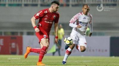 Persipura Questions Persija's AFC Cup Ticket