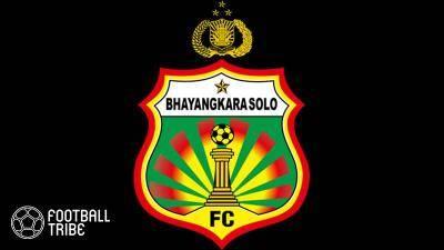 Former Indonesia Head Coach McMenemy Returns to Bhayangkara