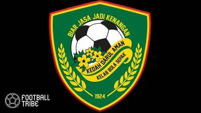 Late Goal Rescues Kedah Point in Northern Malaysia Derby
