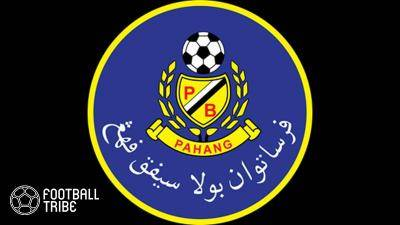 FIFA Orders Pahang to Cough Up the Dough in Sumareh Debacle