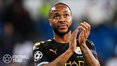 Raheem Sterling on most important lesson learned from Pep Guardiola