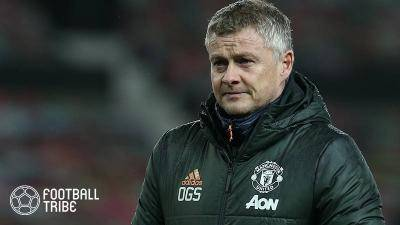 Solskjaer says Glazers committed to 'moving club in right direction'