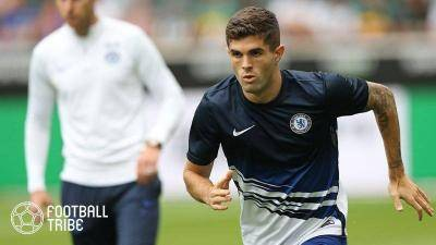 Christian Pulisic sent strong Chelsea message as Thomas Tuchel makes Premier League history