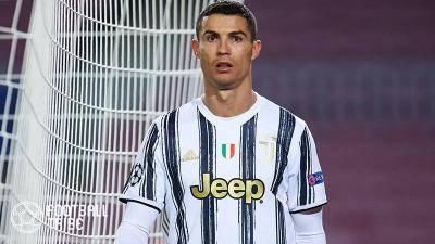 Cristiano Ronaldo agrees massive pay cut