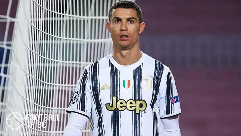COSMO |Cristiano Ronaldo agrees massive pay cut