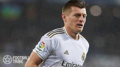 Toni Kroos names the surprise Chelsea star Real Madrid will struggle to stop