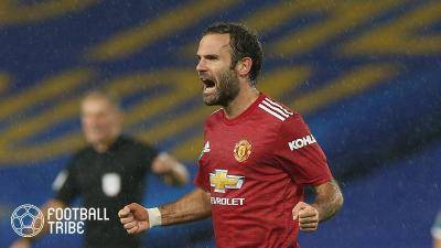 Juan Mata to take £70,000 weekly pay cut to stay at Old Trafford