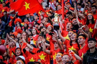 Vietnam – ASEAN's Last Hope