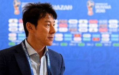 Shin Tae-yong Plots Youthful Revolution