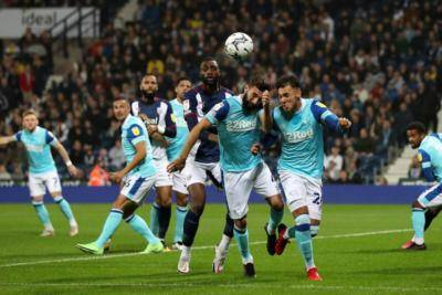 Derby Set For Points Deduction as Rams Brace Themselves for Administration