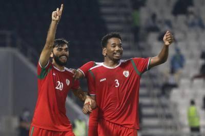 Al Sabhi Leave it Late as Oman Stun Japan
