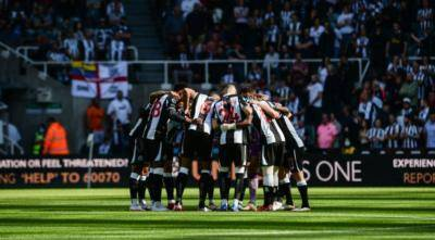 Newcastle's Saudi Owners Eyeing New Players and Conte After Takeover