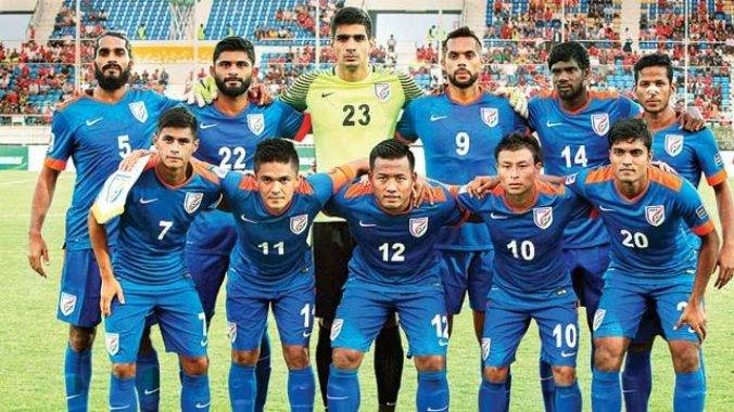 India to compete with South Africa, New Zealand and Chinese Taipei in the Hero Intercontinental Cup from June 1-10, 2018
