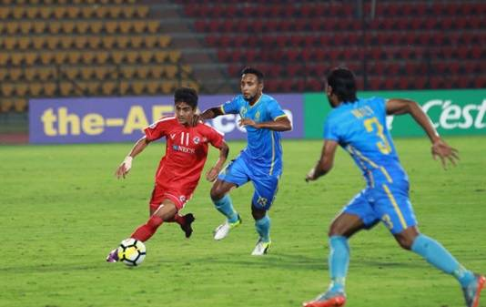 AFC Cup: Abahani Limited Dhaka beat Aizawl FC 3-0 in Group E encounter