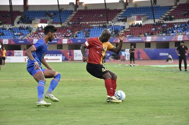 Dudu's 78th minute goal hands East Bengal a place in Hero Super Cup Final