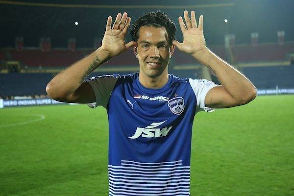 Indian Super League top scorer Miku hints at moving to China, wants club to increase his salary