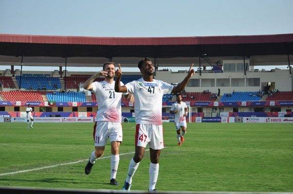 Hero Super Cup: Mohun Bagan tailor Shillong Lajong 3-1, seal a Semi-Final spot
