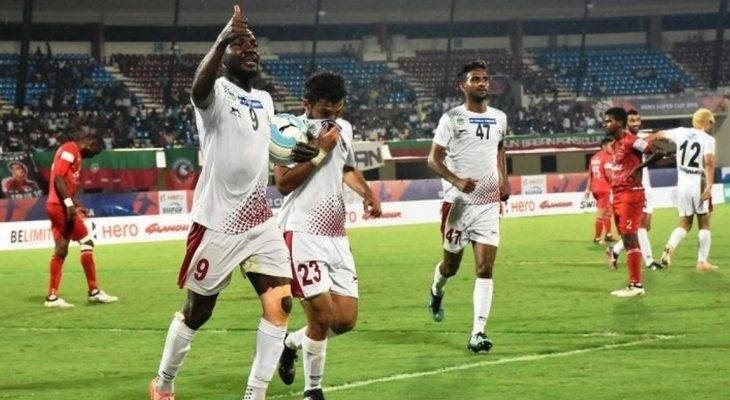 Hero Super Cup: Mohun Bagan beats Churchill Brothers 2-1 to book a quarter final berth