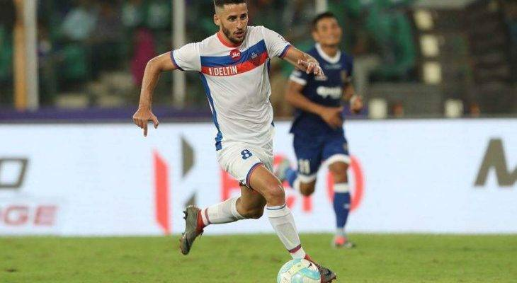 Ferran Corominas signs contract extension with FC Goa for the 2019 season