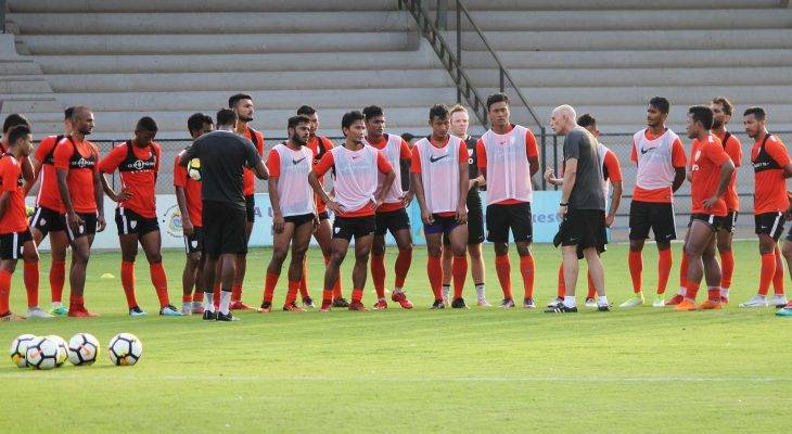 Hero Intercontinental Cup 2018: Key Things India Can Take From It's Opposition