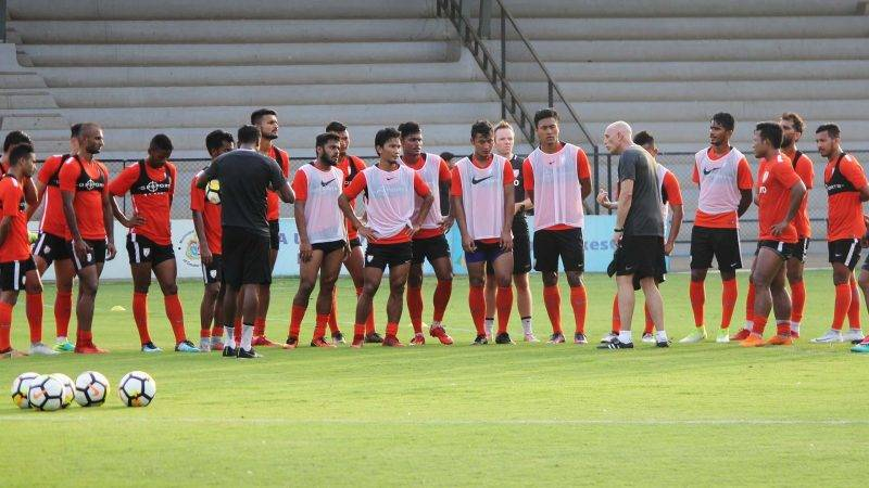 Hero Intercontinetal Cup: Key things India can take from