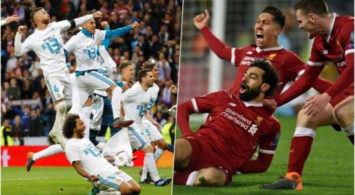 Five battles within the battle awaiting at the 2018 UEFA Champions League Final