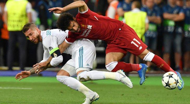 Mohamed Salah flies to Spain for shoulder surgery ahead of World Cup