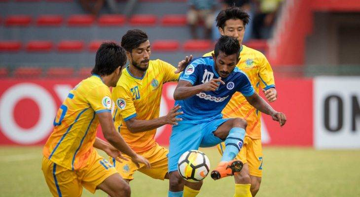AFC Cup Group E: New Radiant SC remains group topper beating Abahani Limited Dhaka 5-1