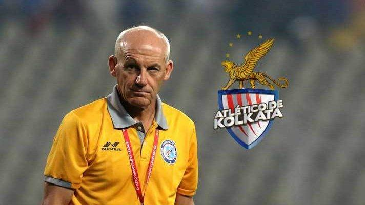 Two-time Indian Super League (ISL) champion, ATK, has signed Steve Coppell as its head coach for the upcoming season