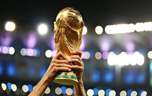 Officially Out !!! The Final 23-man squad of all 32 teams for the World Cup 2018
