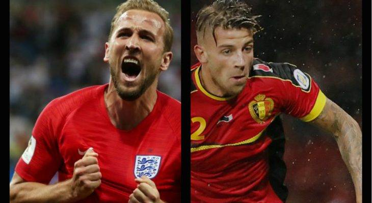 Battle of Group G: England looked Shaky against Tunisia,Belgium on mark vs Panama