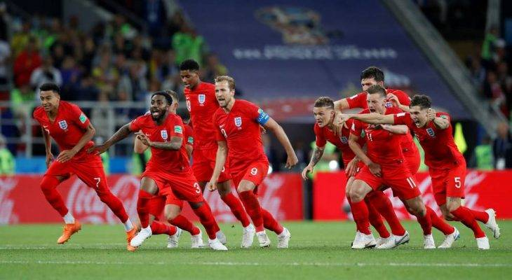 Colombia 1-1 England (3-4 on penalties): 5 Things we learned
