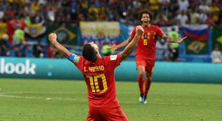 Brazil 1-2 Belgium: Five Things We Learned From the Red Devils Win