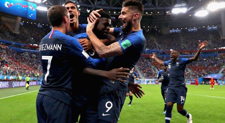 World Cup 2018 Semi Final France 1-0 Belgium: 5 Things we learned