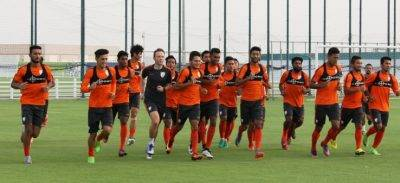 National Coach Stephen Constantine puts faith in young guns for the preparatory camp for the SAFF Championship