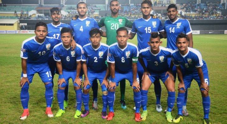 INDIA U-20 TO PLAY ARGENTINA U-20 IN COTIF TOURNAMENT