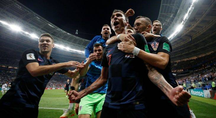 5 things we learned as England's World Cup dream dashed as Croatia win semi-final in extra-time