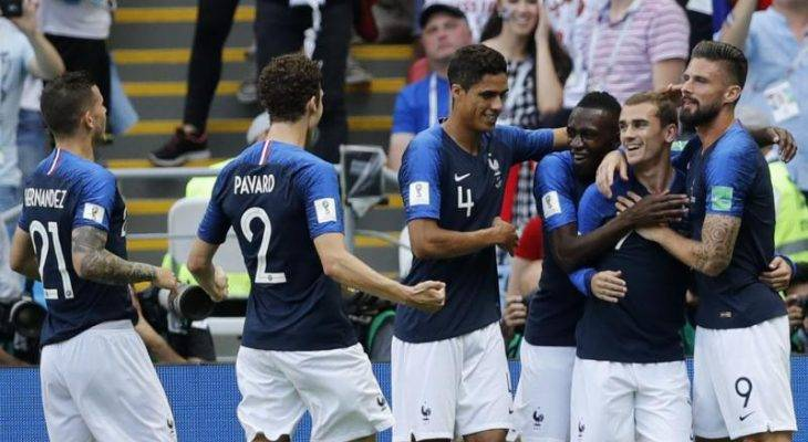 Five things we learned: France 4-3 Argentina