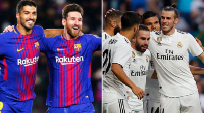 Facebook secures La Liga rights in India to show every game from Spanish soccer's top flight for free.