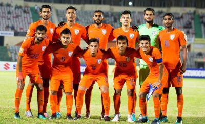 SAFF Suzki Cup 2018: India defeated Maldives 2-0 to book a semi-final clash with arch rivals Pakistan