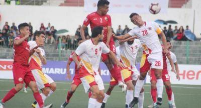 East Bengal beat Shillong Lajong 3-1, go top of Hero I-League table