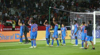 Rashed makes India pay as Late Penalty Crushes India's Asian Dream