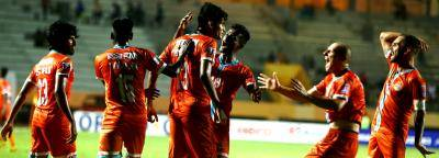 Chennai City FC win maiden title as I-League provides last day drama yet again
