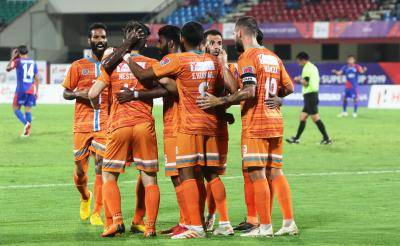 Super Cup 2019: Chennai City knock out champions Bengaluru FC in the battle of Champions