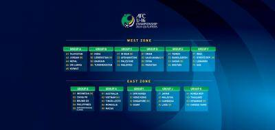 AFC U-16 Championship 2020 Qualifiers: India Placed in Group B with hosts Uzbekistan along with Bahrain and Turkmenistan
