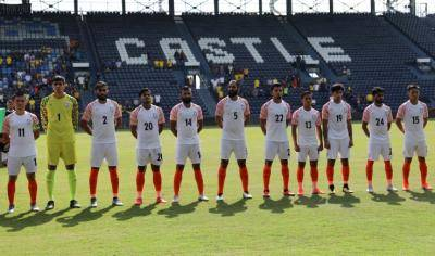 BLUE TIGERS TO FACE TAJIKISTAN IN HERO INTERCONTINENTAL CUP 2019 OPENER ON JULY 7