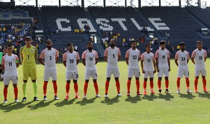 SCHEDULE FOR HERO INTERCONTINENTAL CUP 2019 REVEALED