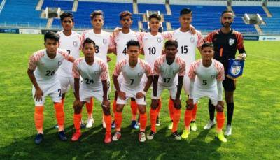India salvages a well-fought 1-1 draw against Bulgaria in the Granatkin Memorial Tournament