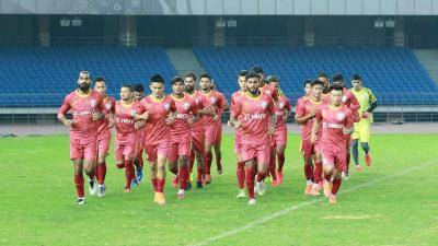 Igor Stimac names India's 23-man squad for King's Cup , six newcomers included